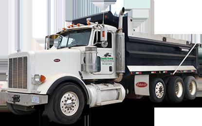 Cheap Dump Truck Rental