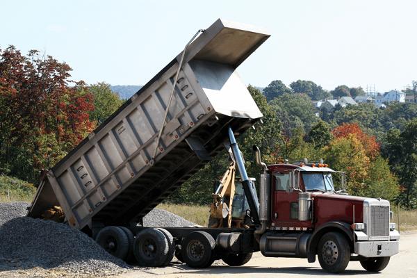 Fremont Dump Trucking Services
