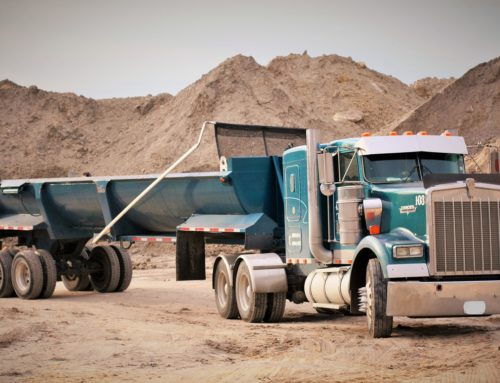 Here's How You Can Hire Fast and Cheap Oakland Sand and Gravel Delivery