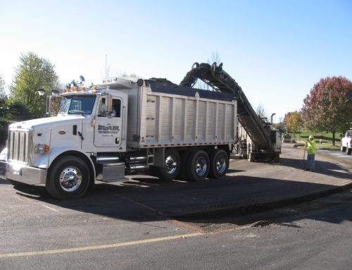 How to Find the Best Dump Truck Companies
