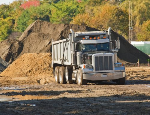 Ethan Logistics Offers Quality and Affordable Dump Trucking Services